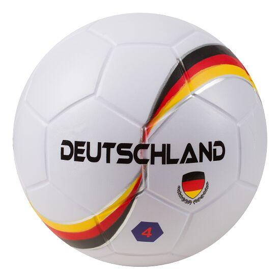 Sport-Thieme® PU-Fußball Deutschland-Farben