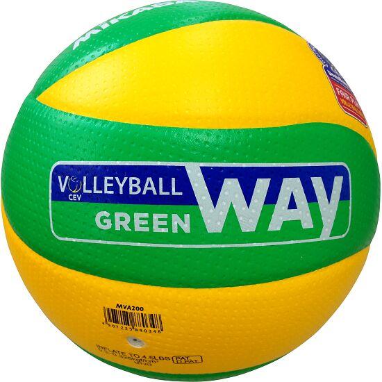 "Mikasa® Volleyball ""MVA 200 CEV"""