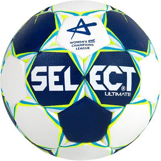 "Select® Handball ""Ultimate CL Women"""