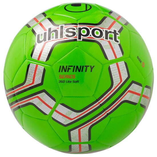 """Uhlsport® Fußball """"Infinity Lite Soft"""" Lite Soft, Gr. 5, 350 g"""