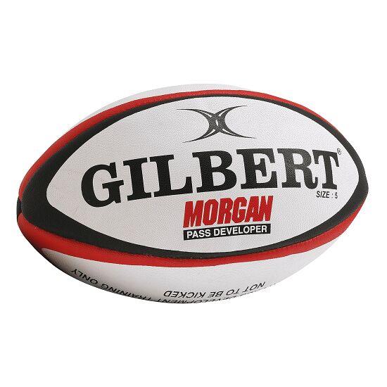 """Gilbert® Rugby-Trainingsball """"Morgan Pass Developer"""""""