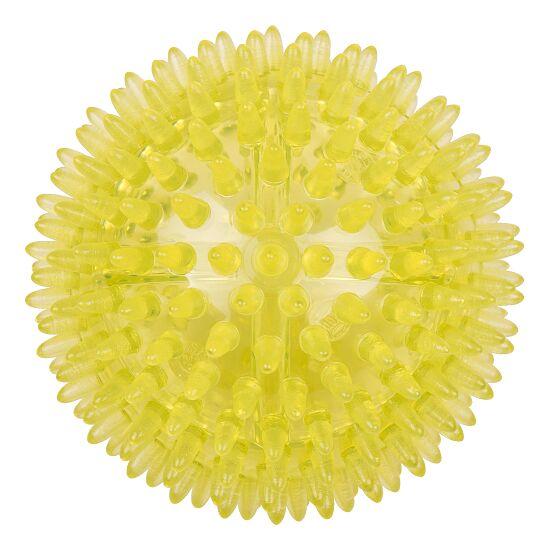 Sport-Thieme® Noppelball fest Gelb, ø 8 cm