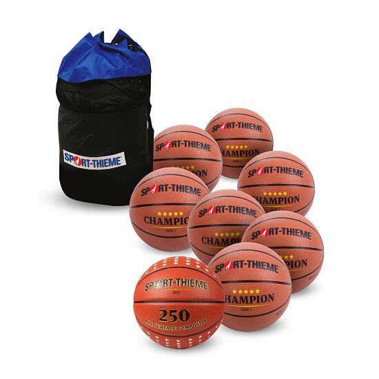 Sport-Thieme® Basketball-Set Competition
