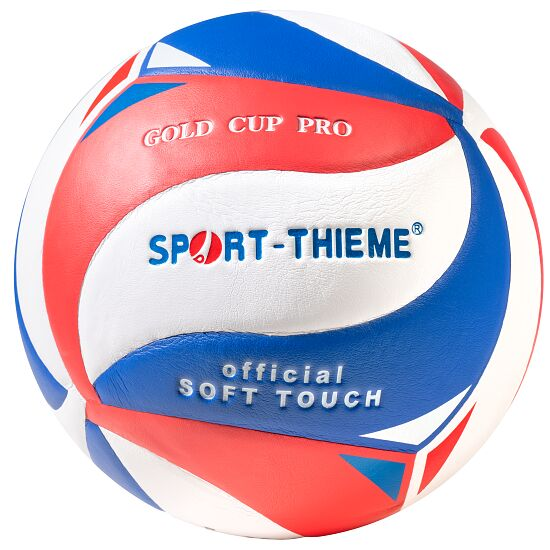 "Sport-Thieme® Volleyball ""Gold Cup Pro"""