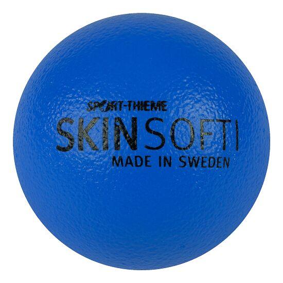 """Sport-Thieme® Skin-Ball """"Softi"""" Blau"""