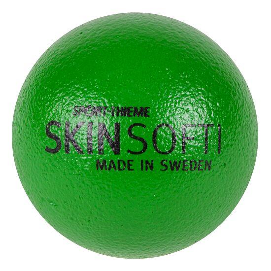 """Sport-Thieme® Skin-Ball """"Softi"""" Grün"""
