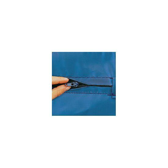 "Sport-Thieme® Turnmatte ""Spezial"", 200x100x6 cm Basis, Turnmattenstoff Blau"