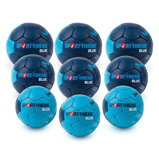 "Sport-Thieme® Handball-Set ""Blue"""