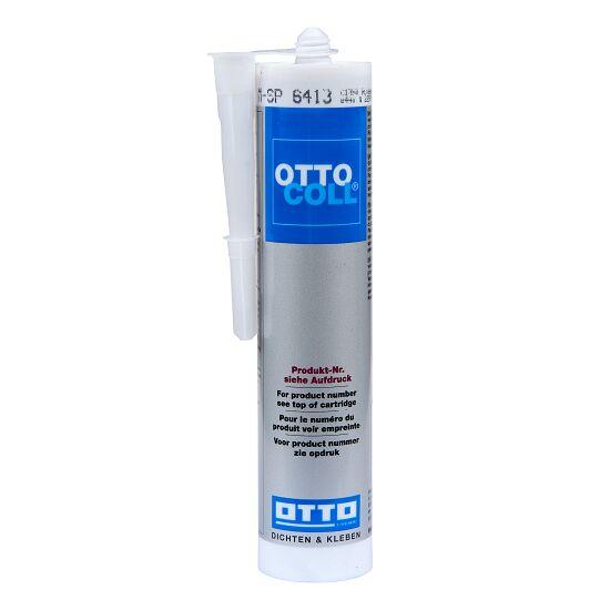 Fallschutzplatten-Kleber, Rot