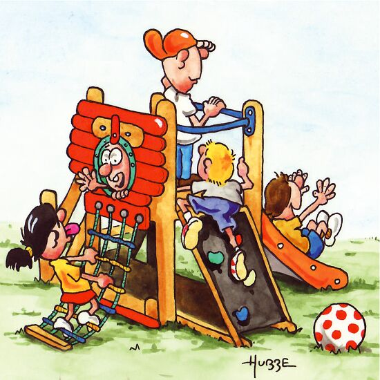 "Europlay® Spielplatzgerät ""Löwenhöhle"""