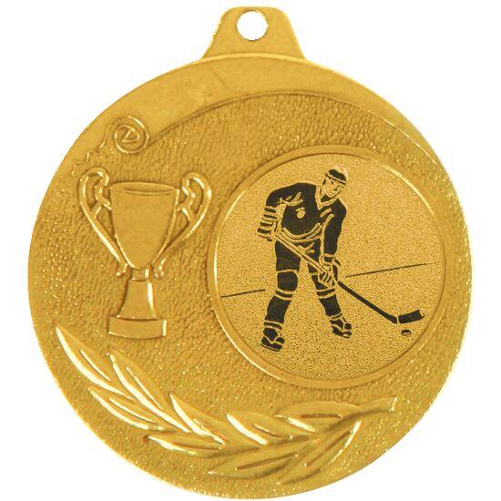 Medaille, ø50 mm Gold