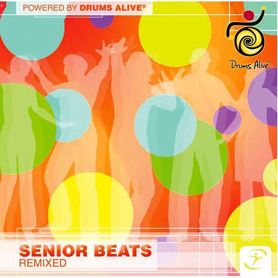 """CD """"Senior Beats Remixed"""""""