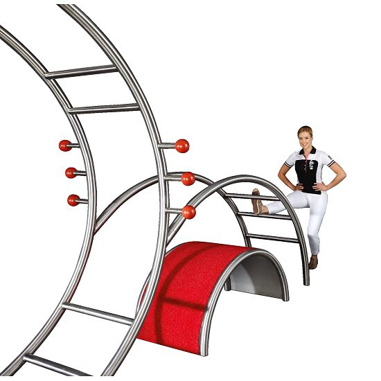 Stilum Fitness Outdoor-Multifunktionstrainer