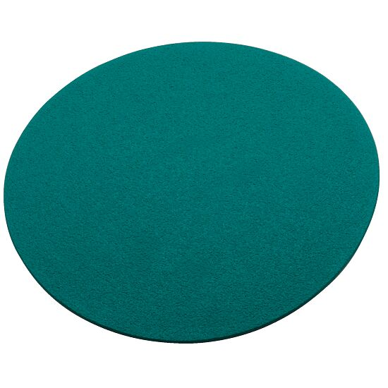 Sport-Thieme® Bodenmarkierung Scheibe, ø 23 cm, Grün