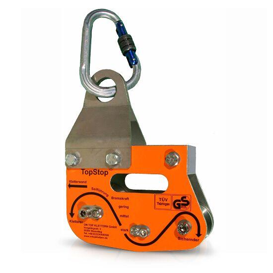 OnTop® Montagekit für Seilbremse TopStop® Compact Vario