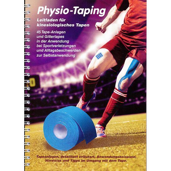 """Broschüre """"Physio-Taping"""""""