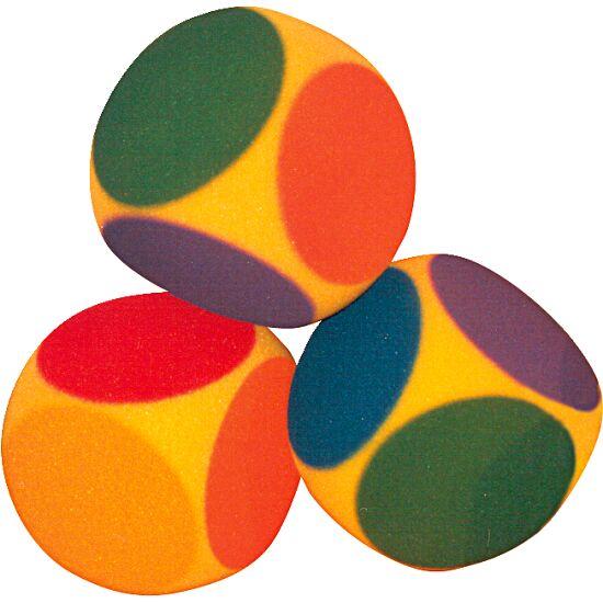 6-Farvet Terning