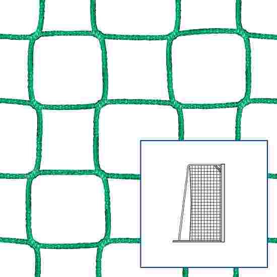 """""""80/150 cm"""" Small Pitch / Handball Goal Net Green"""