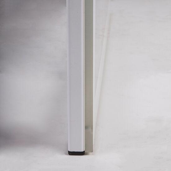 Acrylic Glass Basketball Backboard 180x105 cm, 30 mm