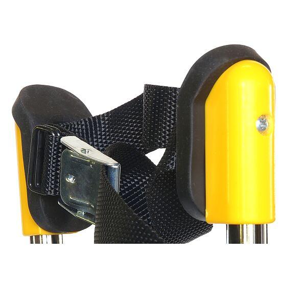 Actoy Stilts Yellow: 8–14 years