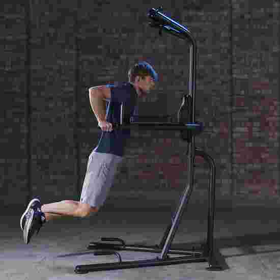 "Adidas Dips- und Klimmzugstation ""Performance Power Tower"""