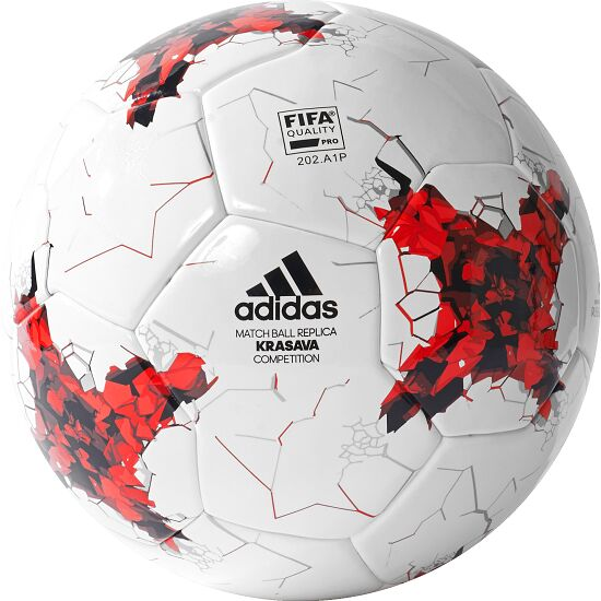 "Adidas® Fußball ""Confed Cup 2017 Krasava Competition"""