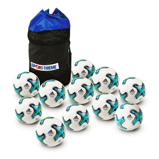 """Adidas® Fußball-Set """"Competition"""""""