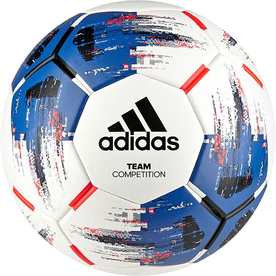 Adidas Fussball Team Competition