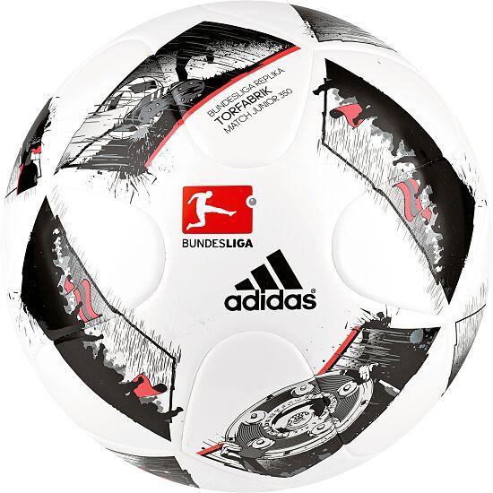 """Adidas® Fußball """"Torfabrik 2016 Junior"""" Größe 4, ca. 350 g"""
