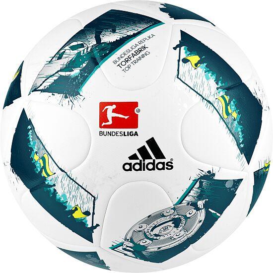 "Adidas® Fußball ""Torfabrik 2016 Top Training"" Größe 4, ca. 350 g"