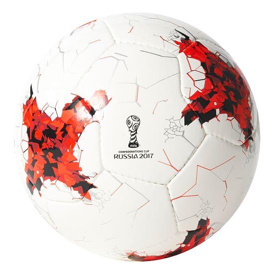 """Adidas® Futsalball """"Confed Cup 2017 Krasava Sala 65"""""""