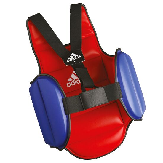 "Adidas® Körperschutz ""Reversible Boxing Chest Guard"" Größe S"