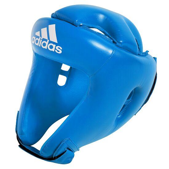 """Adidas Kopfschutz """"Competition"""" Größe XS, Blau"""