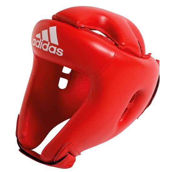 """Adidas Kopfschutz """"Competition"""" Größe XS, Rot"""