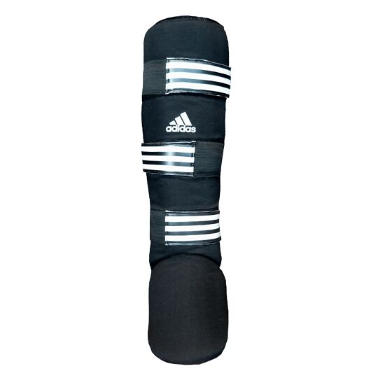 """Adidas® Schienbeinschoner """"Textile Shin Instep Guard"""" Größe S"""