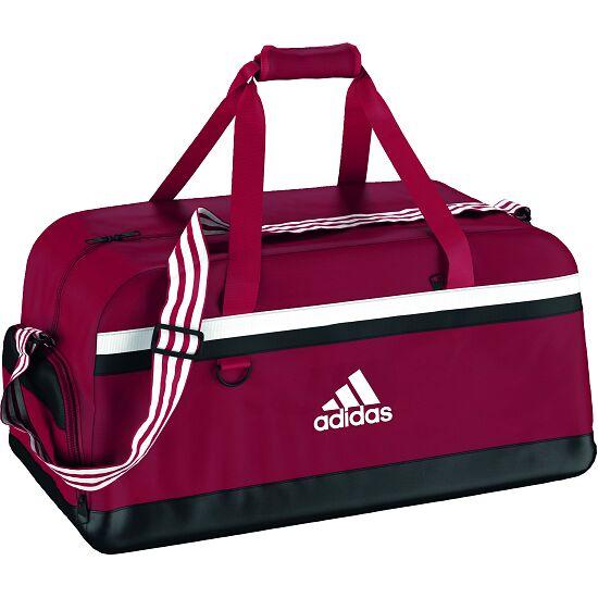 "Adidas® Teambag L ""Tiro 15"" 32x70x32 cm, Rot-Weiß"