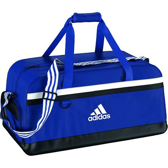 "Adidas® Teambag L ""Tiro 15"" 32x70x32 cm, Blau-Weiß"