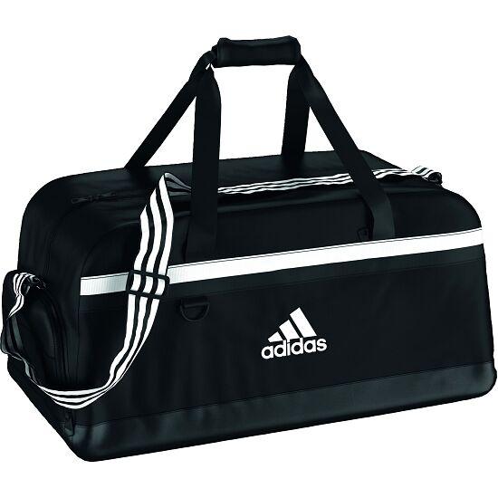 "Adidas® Teambag L ""Tiro 15"" 32x70x32 cm, Schwarz-Weiß"