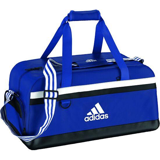 "Adidas® Teambag M ""Tiro 15"" 29x60x29 cm, Blau-Weiß"