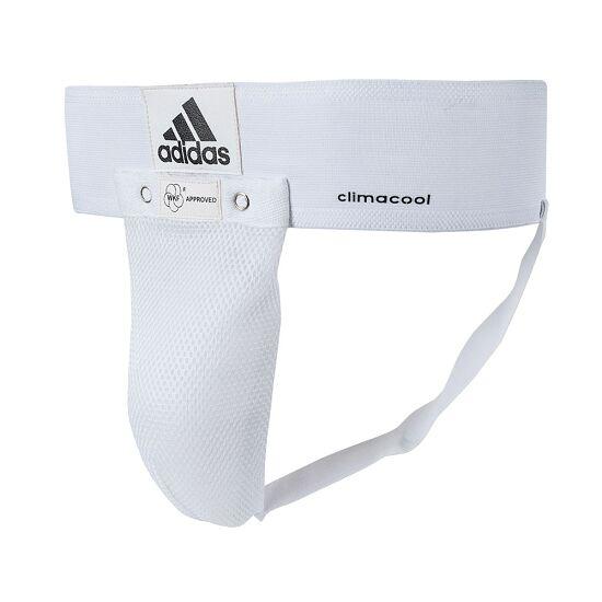 """Adidas Tiefschutz """"Cup Supporters"""" Größe S"""