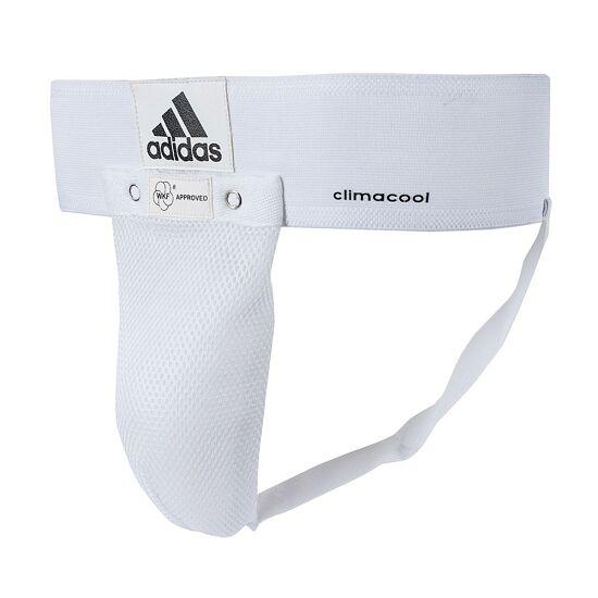 """Adidas Tiefschutz """"Cup Supporters"""" Größe M"""