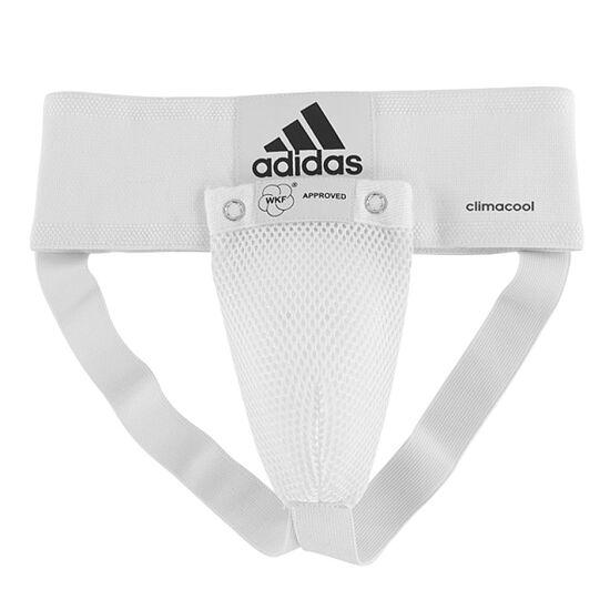 """Adidas Tiefschutz """"Cup Supporters"""" Größe XL"""