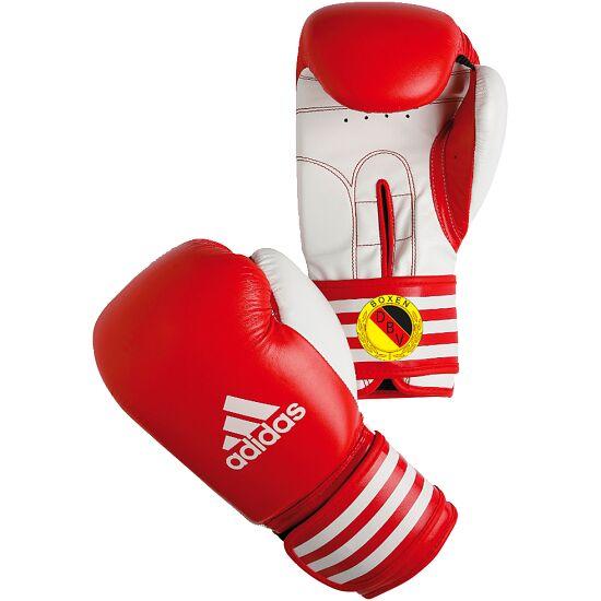 "Adidas® Wettkampf-Boxhandschuh ""Ultima Rigid Cuff"" Rot, 12 oz."
