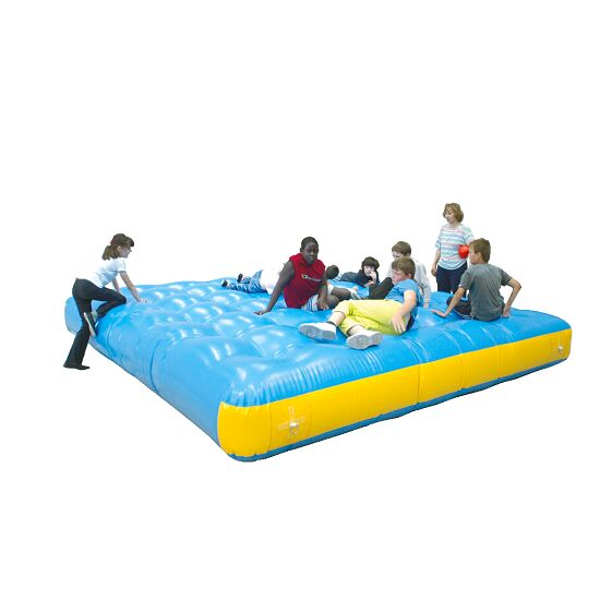 Air Tramp for Rehabilitation 4x4 m