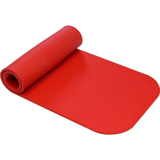 """Airex® """"Coronella"""" Exercise Mat Standard, Red"""