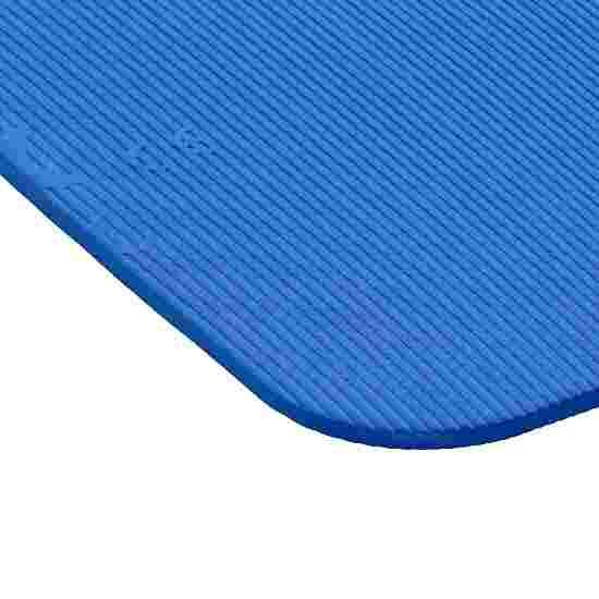 """Airex Gymnastikmatte  """"Coronella 120"""" Standard, Blau"""