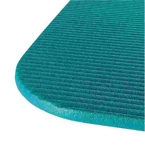 """Airex Gymnastikmatte  """"Fitline 140"""" Standard, Wasserblau"""