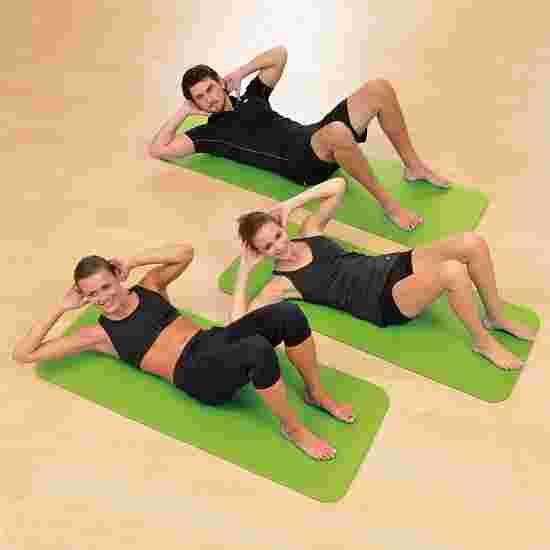 "Airex Gymnastikmatte  ""Fitline 140"" Standard, Kiwi"