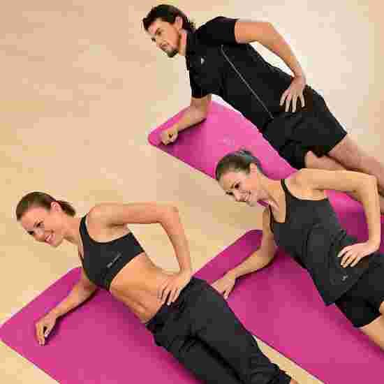 "Airex Gymnastikmatte  ""Fitline 140"" Standard, Pink"
