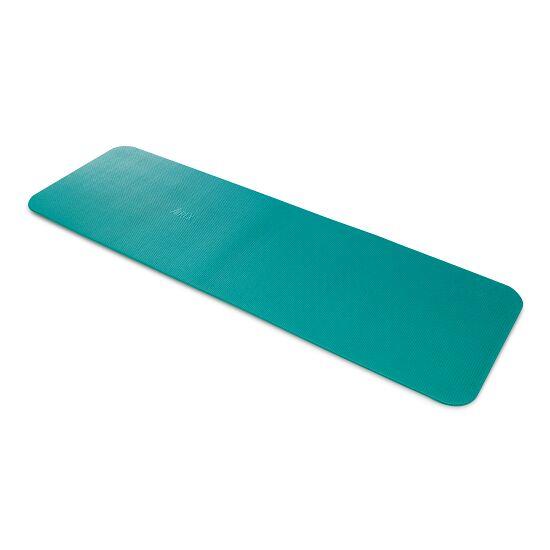 """Airex Gymnastikmatte  """"Fitline 180"""" Wasserblau"""